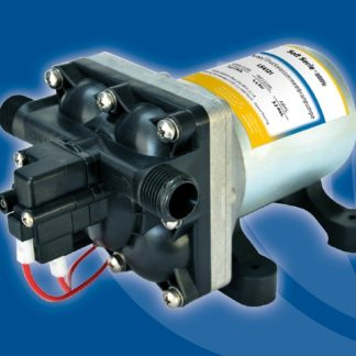 Membrane pump LILIE by SHURflo LS4144 12V 11,3 l min