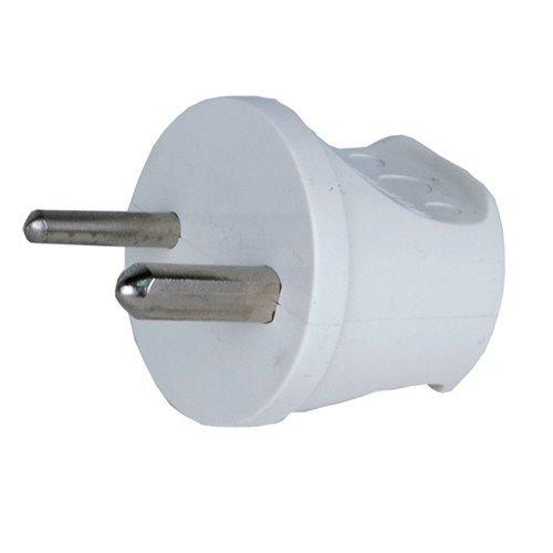 - DC Enkelt HAN stik 12 - 48 V