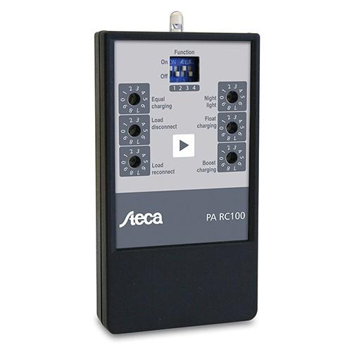 Steca PA RC100 Fjernbetjening