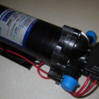 Pump Shurflo Sealed Premium 2088-573-534