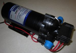Pump Shurflo Sealed Premium 2088-573-534