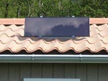 Off grid Solar PV system 12V