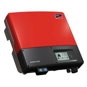 Grid Inverter SMA Sunny Boy 4000TL-21