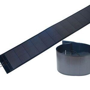 Solar Module Ascent 45W Wavesol Light 2,2M