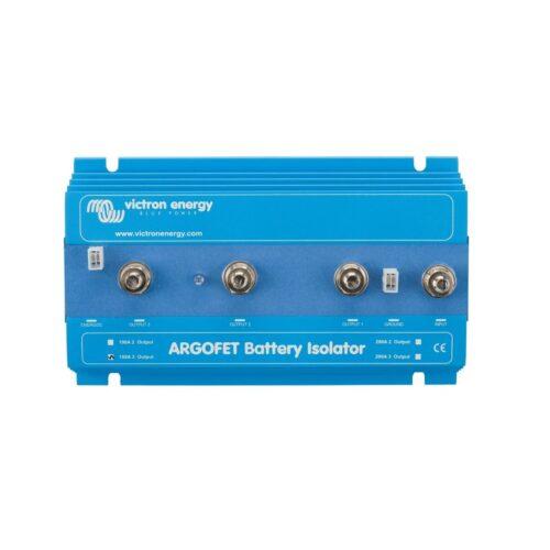 Argo FET battery isolator Victron Energy