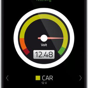 Battery Accessories, combinator, monitor