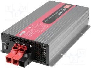 battery charger PB600-12/24/48V,