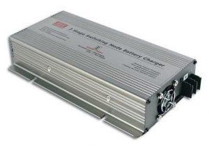 Batterioplader PB300P-12/24, 20/10A