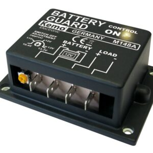 Batteri guard 12V DC, M148A