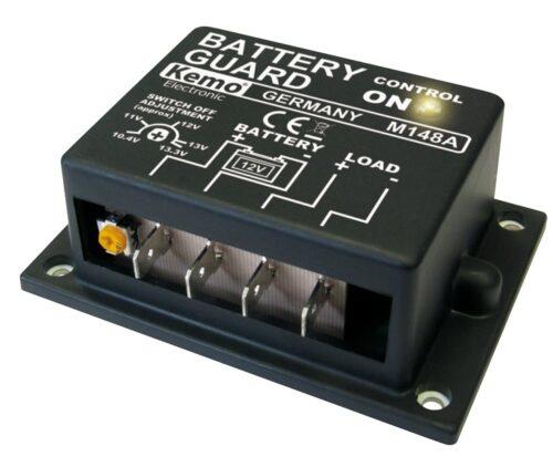 Batteri guard 12V DC, M148A