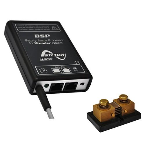 Studer Battery Status Processor BSP 500-1200