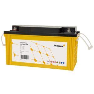Baterii si accesorii pentru sisteme fotovoltaice