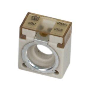 Batteri terminal med sikring Pudenz CF8, 50A til 300A