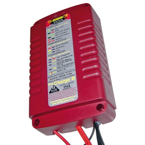Battery To Battery Charger BBW