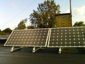 OFF GRID Solar PV 260W/24V