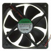 Sunon Fan 12V DC 120x120x38/2,9W