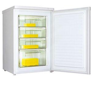 Freezer FHF 85 compressor 12-24V DC