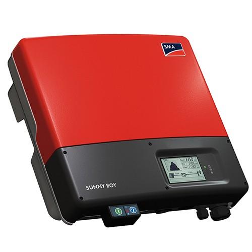 Grid Inverter SMA Sunny Boy 5000TL-21