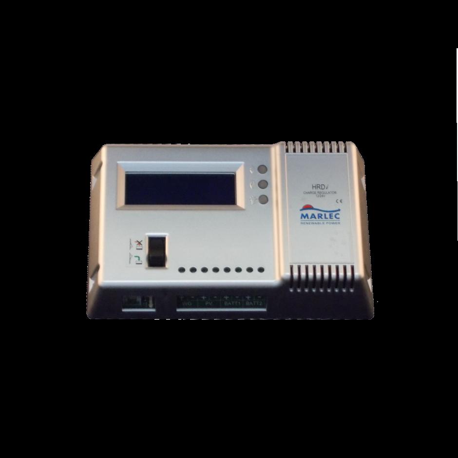HRDi Charge Controller for Rutland 914i, 504, 910-4, 12-24V