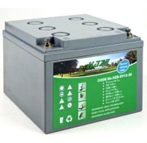 Haze AGM batteri HZB-EV12 (7,5-26Ah)