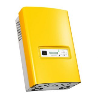 Combined Inverter / charger, sine output