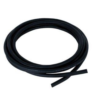Kabel H07 RN-F 2 x 4 mm², brun/blå