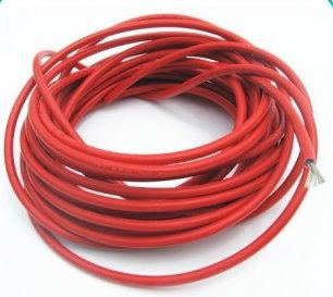 - Kabel dimensionering for 12V, 24V og 48V systemer