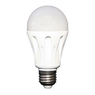 E27 Steca LED Pære 12V, 24V, neutral hvid, 4-12 Watt