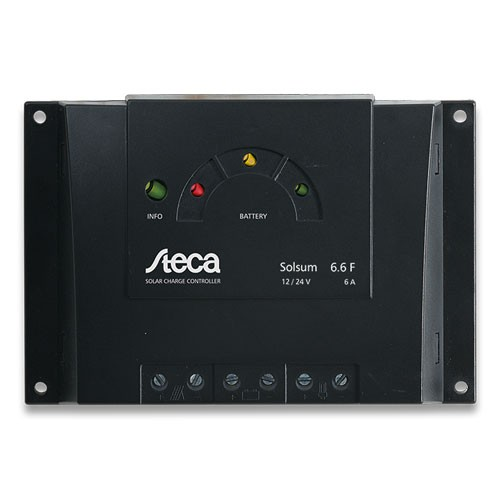Solcelleanlæg SC50, 50Watt UDEN batteri