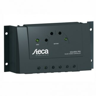 Solar Charge Controller Steca Solarix PRS10-30A,