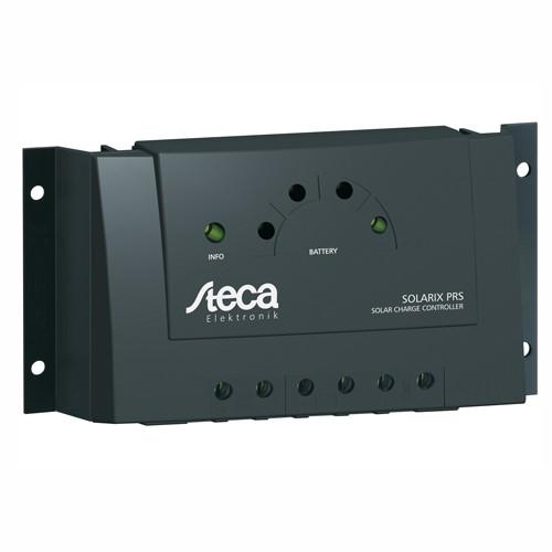 Solar Charge Controller Steca Solarix PRS10-30A,