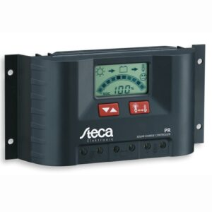 Solar Charge Controller Steca PR 10-30A, 12-24V
