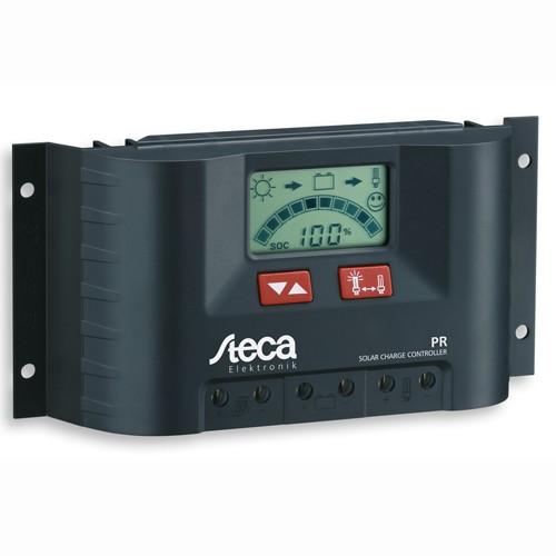 Solar Charge Controller Steca PR 10-30A, 12-24V