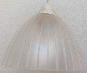 Lampe Halo med 12V LED pære