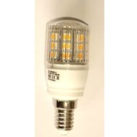 LED lighting 12V & 24V, E14, G4, CR socket
