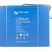 Victron Energy lithium batteries