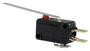 MICROSWITCH M/ LANG ARM