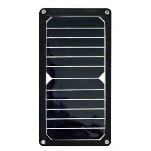 -Sammenfoldelig solcelle-kit Phaesun Trek King 1X6 Watt