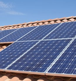 ON Grid PV systems