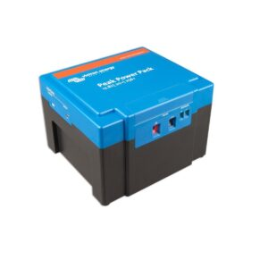Lithium Peak Power Pack LiFePO4 12,8 Volt (8-40Ah)