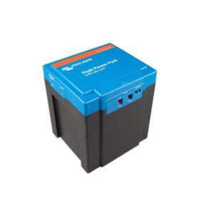 Lithium Peak Power Pack LiFePO4 12,8 Volt (8-40Ah)