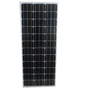 100Wp/12V solcelle Phaesun Sun Plus 100 monokrystallinsk