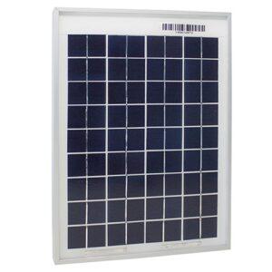 Energi Komfort Kit Solar Side Two- inklusiv 2x 10W solceller