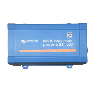 Inverter Sinus Victron Energy Phoenix 500VA VE.Direct, 12/24/48V