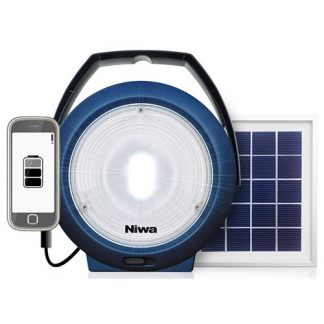 Pico PV Lamp Niwa Multi 300 XL