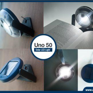 Pico PV Lamp Niwa Uno 50