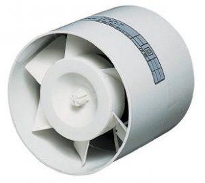 Tubular Insert Ventilator 12 V