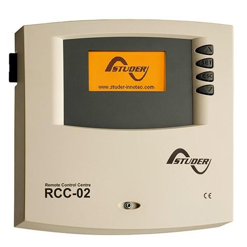 Studer Remote Control RCC & Programming Centre