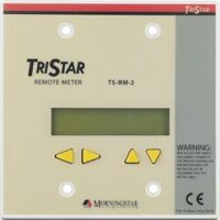 Remote Digital Meter Morningstar TS-RM-2 1