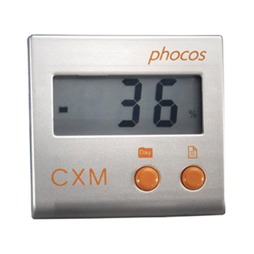 Phocos CXM 1.2- fjern display til Phocos CXN laderegulator